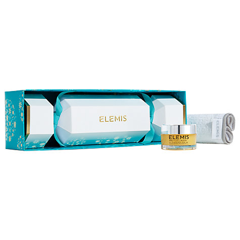 Elemis Pro Collagen Cleansing Balm Cracker