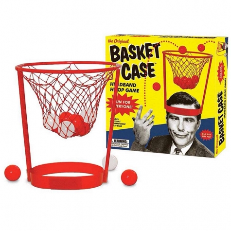 Funtime Basket Case