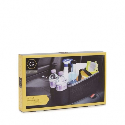 Gadget Co In Car Organiser