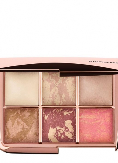 Hourglass Ambient Lighting Palette Volume 3