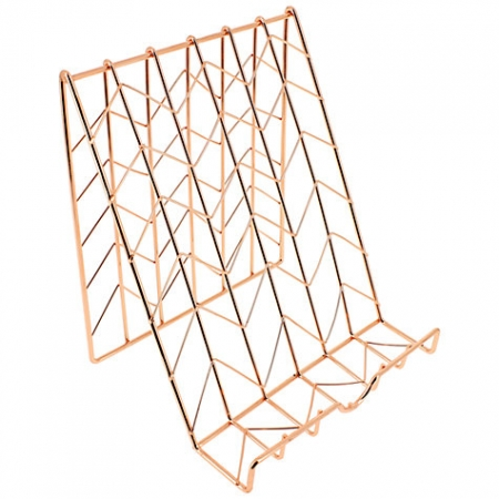 John Lewis Rose Gold Tablet Holder