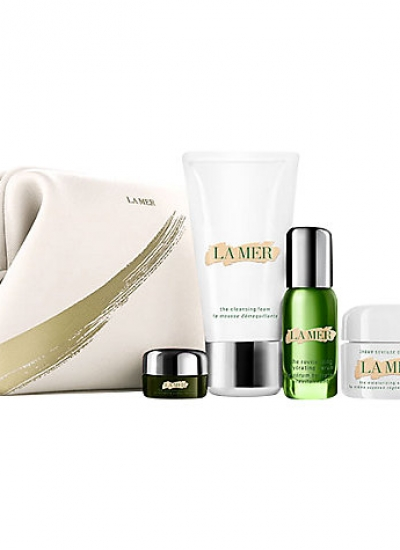 La Mer The Endless Hydration Collection