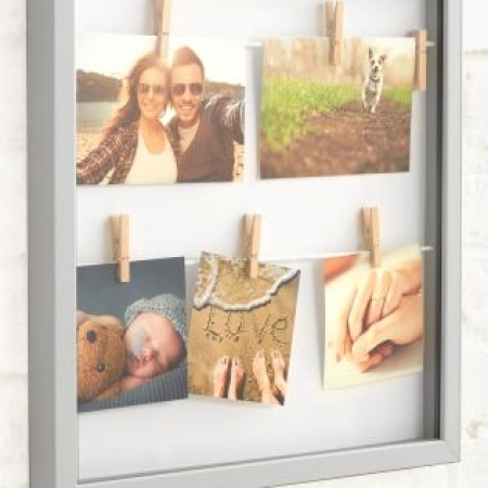 Next Gallery Peg Frame