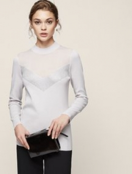 Reiss Tracey Jumper