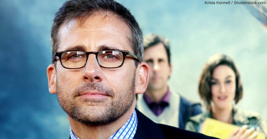 Steve Carell's upcoming movies TheFuss.co.uk