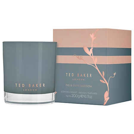 Ted Baker Candle Fig & Olive Blossom Candle