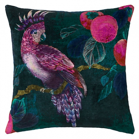 V&A And John Lewis Tori Cushion