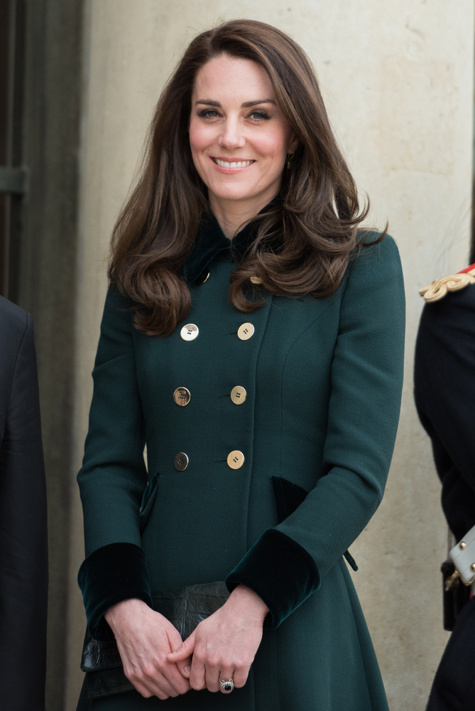 Fashion tips to take from Kate Middleton TheFuss.co.uk