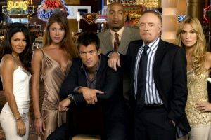 Things You Need To Know About TV Series Las Vegas TheFuss.co.uk