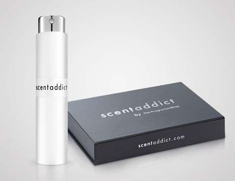 Scentaddict is the new perfume subscription you need from The Fragrance Shop TheFuss.co.uk