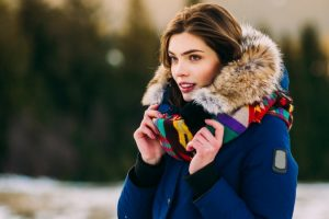What's Your Perfect Winter Jacket? TheFuss.co.uk