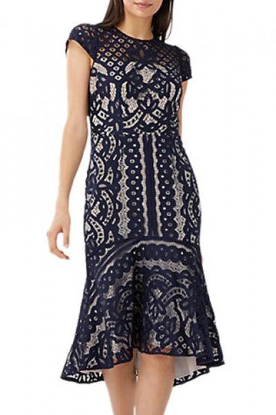 Coast Deedee Lace Dress