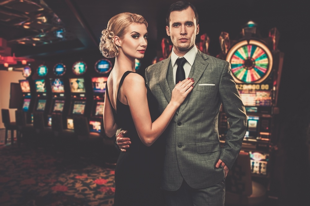 How To Create The Perfect Fashion Look For The Casino TheFuss.co.uk