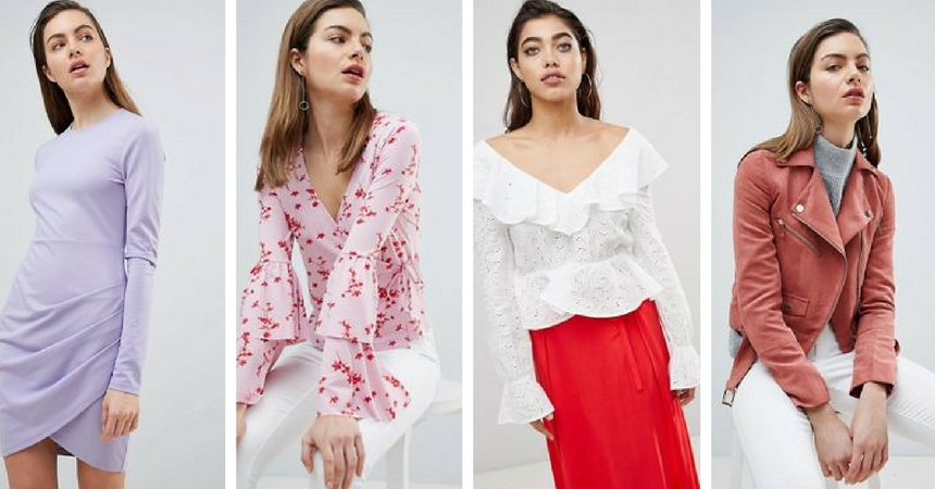 Ivyrevel Now Available On ASOS