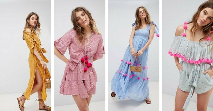 Sundress Fashion Brand Available On ASOS TheFuss.co.uk
