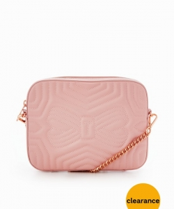Ted Baker Quilted Camera Bag