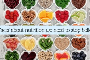 The 'facts' about nutrition we need to stop believing TheFuss.co.uk