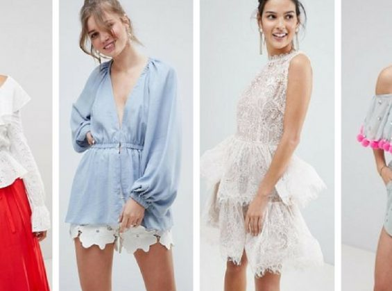 The New Fashion Collections You Need In Your ASOS Basket TheFuss.co.uk