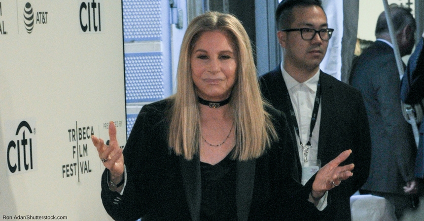 Things You Didn't Know About Barbra Streisand TheFuss.co.uk
