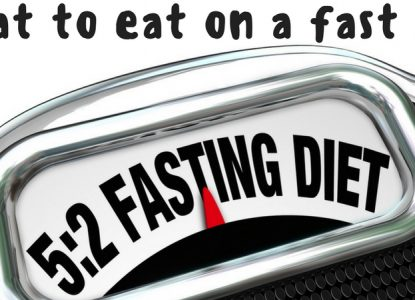 What you should eat on a fast day TheFuss.co.uk