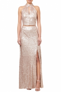 Adrianna Papell Two Piece Dress#