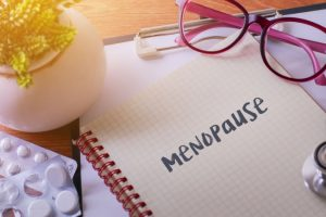 Easing your menopause symtoms naturally TheFuss.co.uk