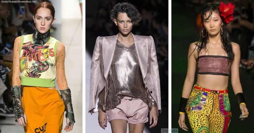 Spring Summer 18 Fashion Trends TheFuss.co.uk