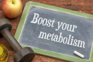 The easy ways to boost your metabolism TheFuss.co.uk