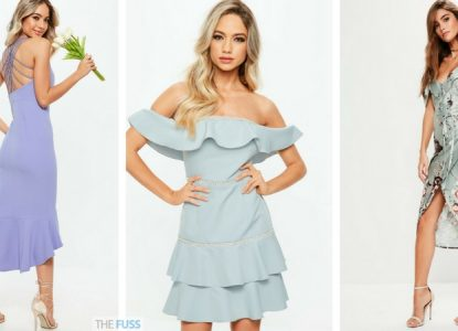 Be The Best Dressed Wedding Guest In These Missguided Pieces TheFuss.co.uk