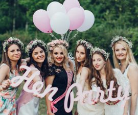 Ways To Add More Excitement To A Hen Party