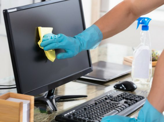 Why Workplace Hygiene Is So Important