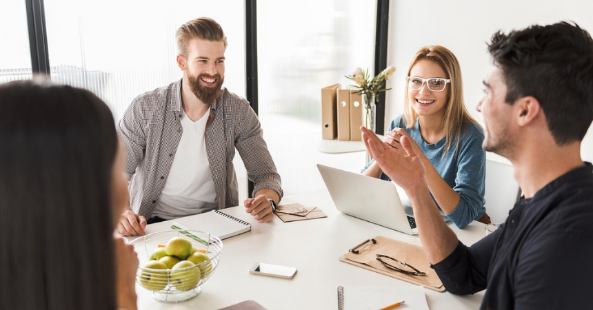 How To Make Your Employees Happy TheFuss.co.uk