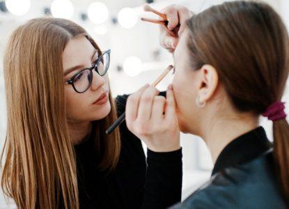 Tips For Getting A Job In The Beauty Industry