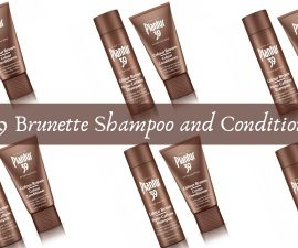 Plantur 39 Brunette Shampoo And Conditioner Review