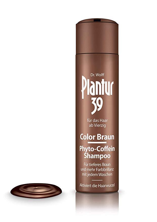 Plantur 39 Brunette Shampoo