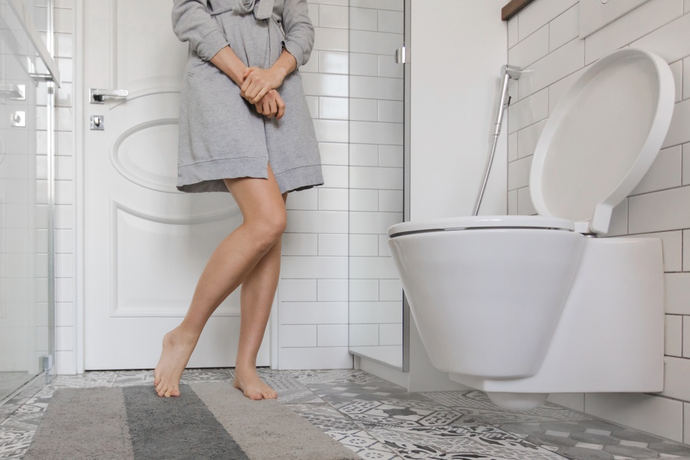 womens incontinence