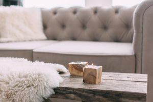 mindful living space