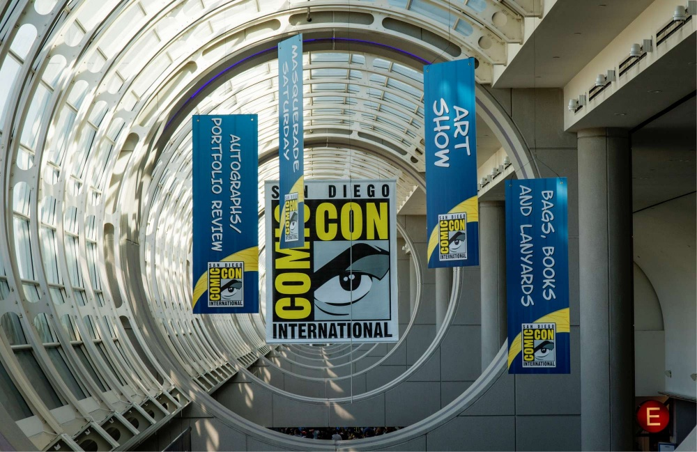 Comic Con 2019 Recap