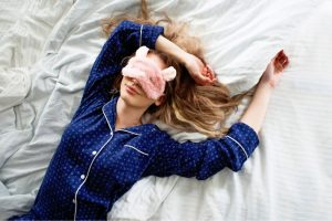 how to get 8 hours sleep