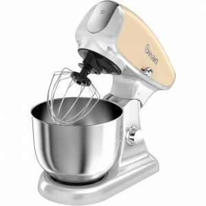 swan stand mixer with 4.5 litre bowl