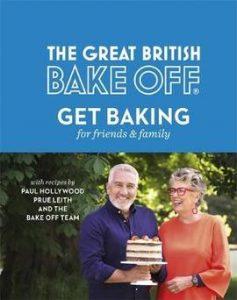 GBBO Get Baking