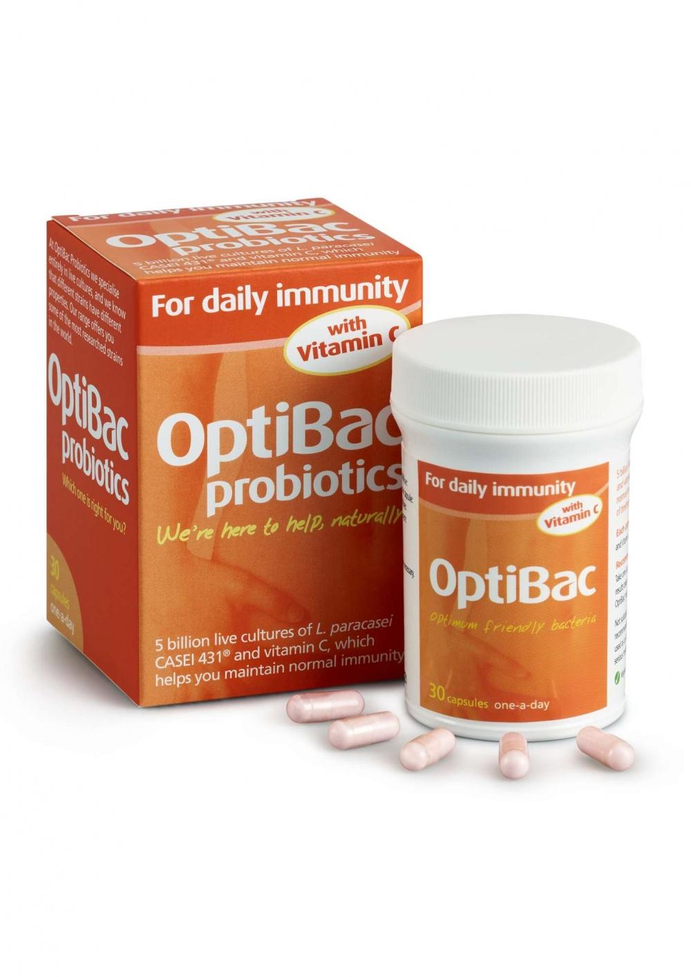 Opti Prob For Daily Immunity 30s E
