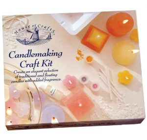 Candle Making Craft Kit