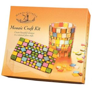 Mosiac Crafts