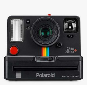 Polariod One Step