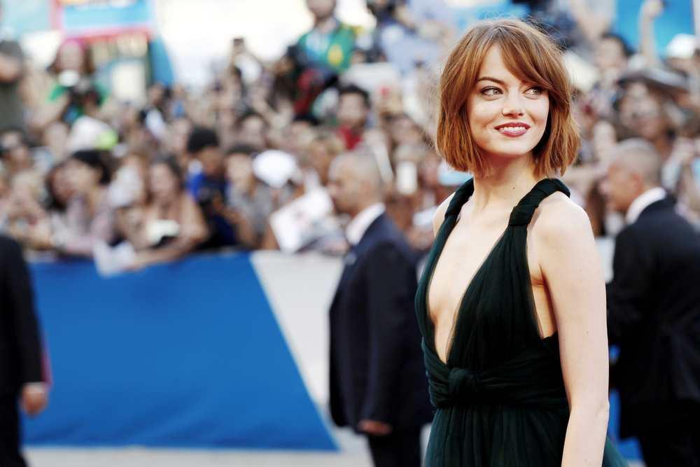 Emma Stone's best movies TheFuss.co.uk