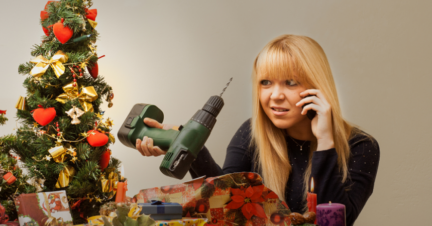 3 things not to do when your partner gives you a bad gift TheFuss.co.uk