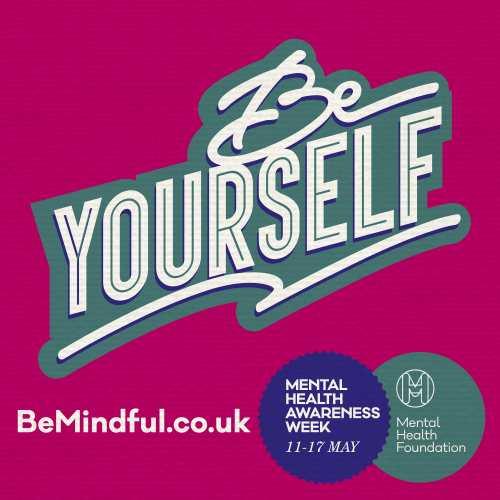 mental health awareness week mindfulness