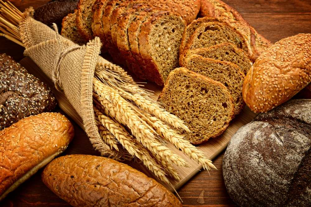 Do you know the difference between good and bad carbs? TheFuss.co.uk