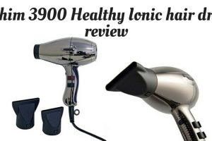 Elchim 3900 Healthy Ionic Hair Dryer Review TheFuss.co.uk